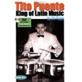 Tito Puente: King of Latin Music (DVD & Book Combo)