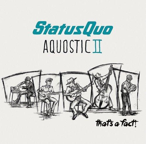 Status Quo - Aquostic Ii - Zortam Music