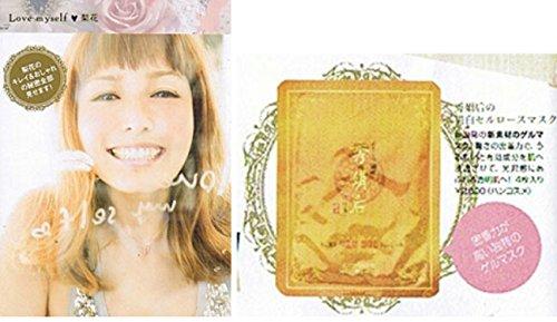 梨花の高級なバイオセルロースマス...一箱4枚、韓国コスメ、シートマスク