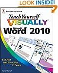 Teach Yourself Visually Word 2010 (Te...
