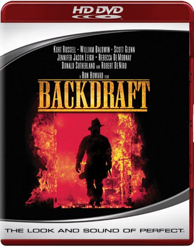Backdraft / �������� ���� (1991)