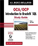51RBW2DQC7L. SL160  Top 5 Books of OCA &amp; OCP Computer Certification Exams for December 19th 2011  Featuring :#2: OCA Oracle Database 11g SQL Fundamentals I Exam Guide: Exam 1Z0 051 (Oracle Press)