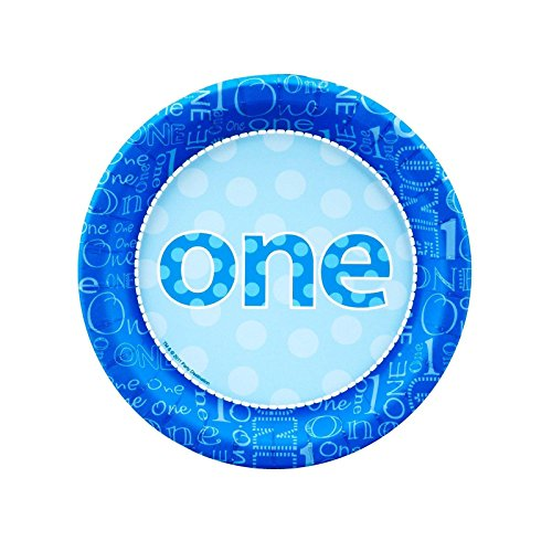 Everything One Boy Dessert Plates (8) - 1
