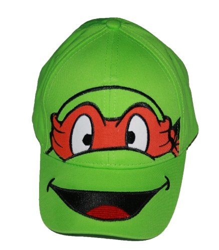 Teenage Mutant Ninja Turtles Toddler Boys Baseball Hat
