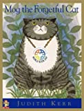 Judith Kerr Mog the Forgetful Cat: World Book Day Edition