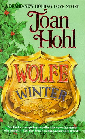Wolfe Winter, HOHL