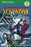 Spider-Man Worst Enemies (Dk Readers. Level 2)