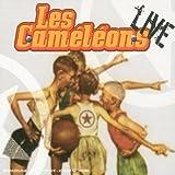 echange, troc Les Caméléons - Live