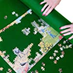 Jigsaw Puzzle Roll or Puzzle Board or...