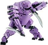 ROBOT魂「フルメタ! アナザー セプター(三条菊乃機)」レビュー