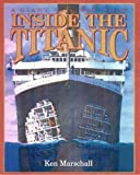 img - for Inside the Titanic (A Giant Cutaway Book) by Brewster, Hugh (1998) Hardcover book / textbook / text book
