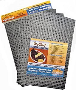 Smokehouse Products Big Chief Drying Screens by Smokehouse Products