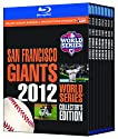 2012 World Series Collector's Set (8 Discos) [Blu-Ray]