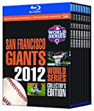 The San Francisco Giants: 2012 World Series Collectors Edition [Blu-ray]