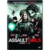 Assault Girls ~ Rinko Kikuchi
