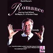 Romance | [David Mamet]