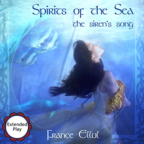 Sea Spirits France Ellul