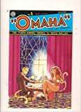 img - for Omaha the Cat Dancer # 1 book / textbook / text book