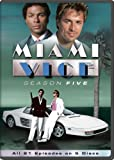 Miami Vice: Season 5