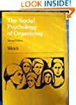 Social Psychology of Organizing