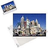 Photo Jigsaw Puzzle of USA, Nevada, Las Vegas