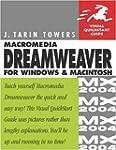 Macromedia Dreamweaver MX 2004 for Wi...