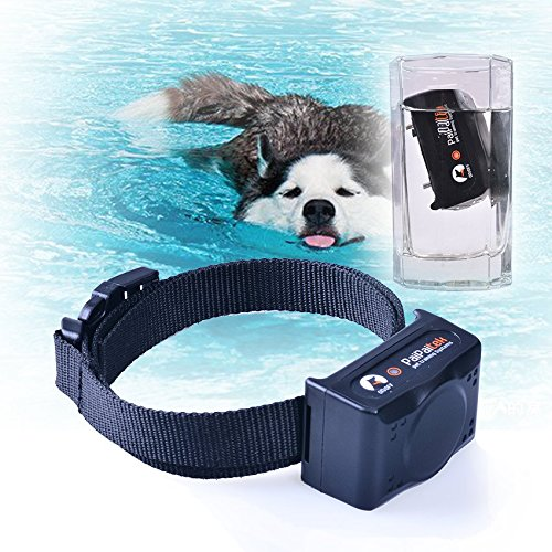Vk Best Electric Dog Training Collar Rechargeable