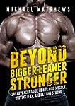 Beyond Bigger Leaner Stronger: he Adv...