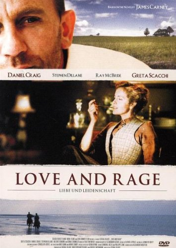 Love & Rage - Liebe & Leidenschaft
