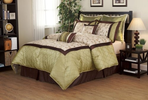 Victorian Comforter Sets front-1077719