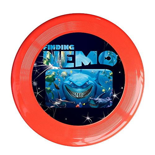 ^GinaR^ 150g Finding Nemo Toys New Design Ultra Star - Red