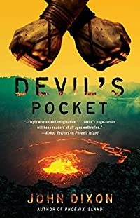 Devil's Pocket by John Dixon ebook deal