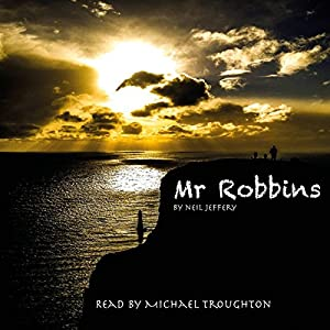 Mr Robbins Audiobook