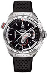 TAG Heuer Grand Carrera Calibre 36 RS Mens Watch CAV5115.FT6019 Wrist Watch (Wristwatch)