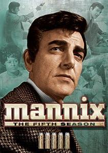 Mannix: Fifth Season