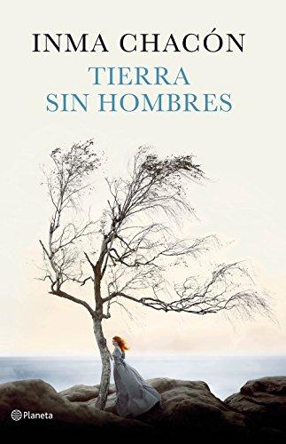 Tierra sin hombres, Inma Chacón