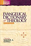 img - for Evangelical Dictionary of Theology (Baker Reference Library) book / textbook / text book