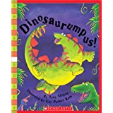 Dinosaurumpus!by Tony Mitton