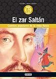 img - for El Zar Salt n. Cuentos populares de la vieja Rusia: Cuentos populares de la vieja Rusia. (Biblioteca universal. Cl sicos en versi n integra) (Spanish Edition) book / textbook / text book