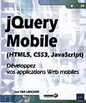jQuery Mobile (HTML5, CSS3, JavaScrip...