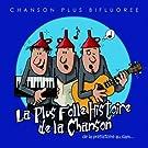 La Plus Folle Histoire De La Chanson, De La Pr�histoire Au Slam...