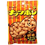 カンロ ナッツボン 100g×6袋
