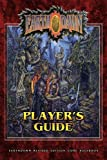 Earthdawn: Players Guide (FAS11001, Revised Edition)