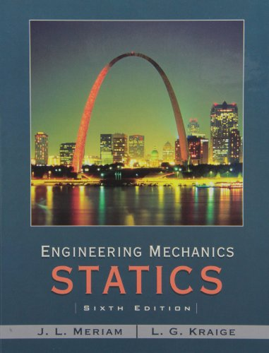 Engineering Mechanics Statics: WITH Wiley Plus