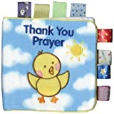 My First Taggies Book: Thank You Prayer by Will Grace (Aug 31 2006)