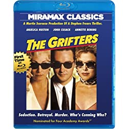 Grifters [Blu-ray]