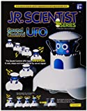 Jr. ScientistTM Sound Control UFO Kit