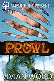 Prowl (Winter Pass Wolves Book 3)