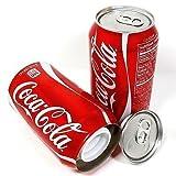 Coca Cola Coke Soda Can Diversion Safe Stash (Color: Red, White, Blue, Green, Orange)