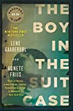 The Boy in the Suitcase (Nina Borg #1) (A Nina Borg Novel)